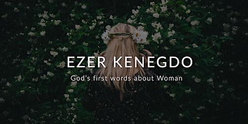 EZER KENEGDO
