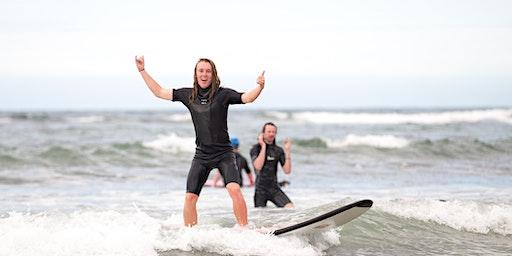 Bendigo Surf Trip