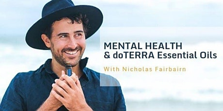 Mental Health & Essential Oils Workshop tickets