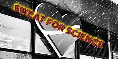 Sweat for Science tickets