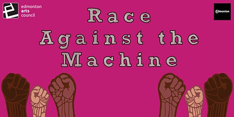 Race Against the Machine tickets