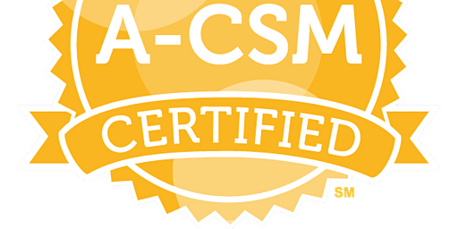 Advanced Certified ScrumMaster™ (A-CSM) Sydney, 30 - 31 March 2020