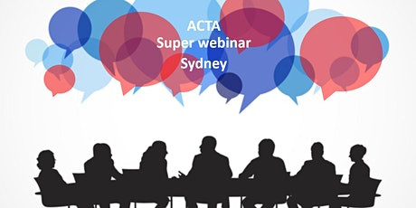 Implementability: Plan, design, conduct & report clinical trials (Sydney) tickets