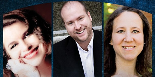 UAH VOICE FACULTY with Chamber Orchestra     (Constellation Series)