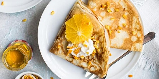 Mitchell Park | How to Make French Crepes