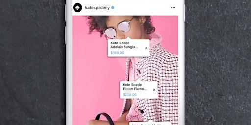 Instagram  E- Sales , Advanced - Benalla (ASBAS)
