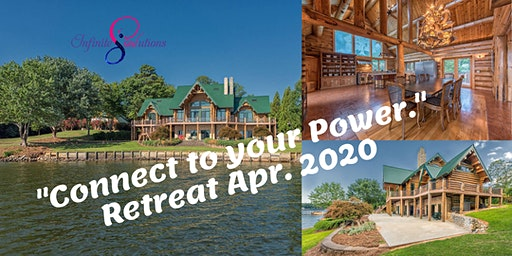 "ALL INCLUSIVE ""Connect to your Power"" Weekend Wellness ,Yoga Retreat"