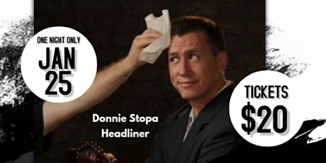 Clean Comedy Night! (Benefit Show and Live Taping!) tickets