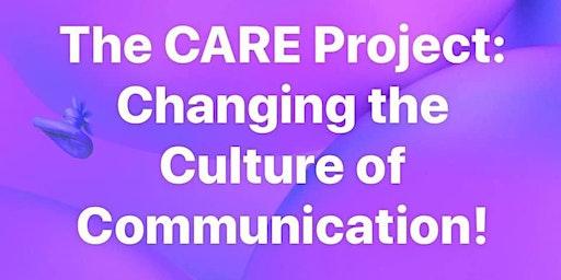 TN EHDI Presents: The CARE Project Parent Professional Collaborative