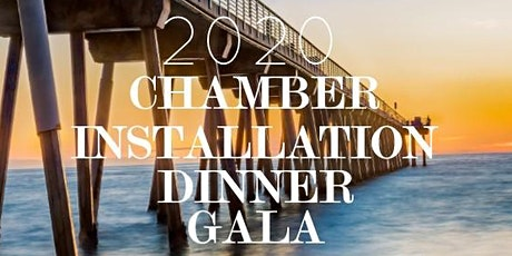 2020 Chamber Installation Dinner Gala tickets