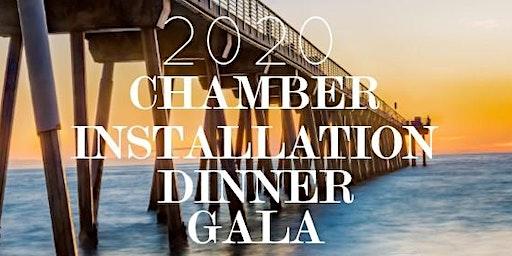 2020 Chamber Installation Dinner Gala