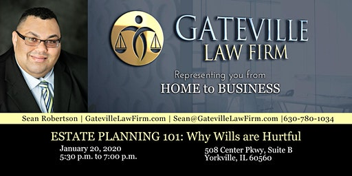 Estate Planning 101: Why Wills Are Hurtful