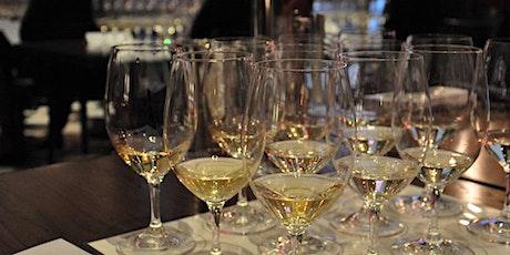 Halliday 2019 Chardonnay Challenge Gold Medals: A Tasting [TAS] tickets
