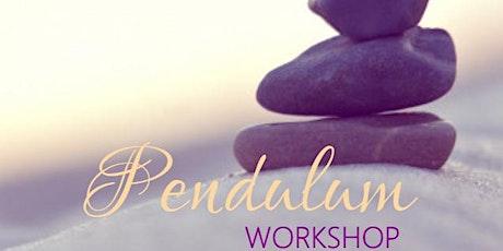 Pendulum Work Shop tickets