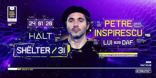SHËLTEr 3 Years w/ Petre Inspirescu