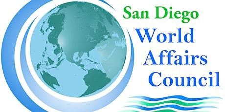 Academic WorldQuest 2020 tickets