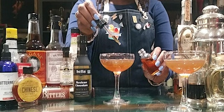 Cocktail Lovers Guide to Bitters tickets