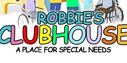 Robbie's Clubhouse 2nd Annual Kickball Tournament