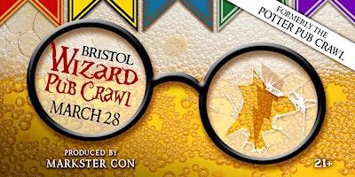 Wizard Pub Crawl (Bristol, TN/VA)