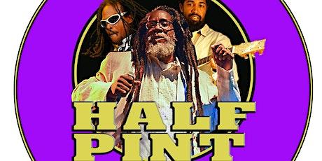 Half Pint w/ The Yellow Wall Dub Squad tickets