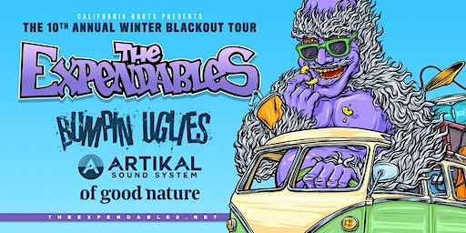 The Expendables at Varsity Theater (March 17, 2020)