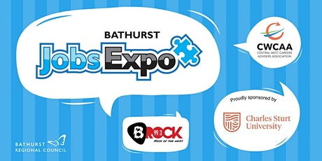 Bathurst Jobs Expo tickets