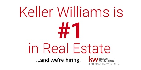 Keller Williams Realty Career Opportunity Session tickets