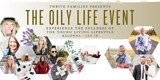 The Oily Life Event