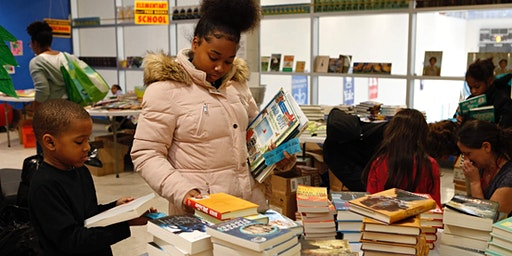 Brooklyn Book Bodega Family Program