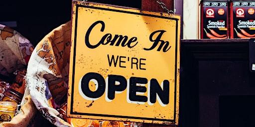Clicks & Bricks - Taking Your Business Online - Benalla