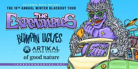 The Expendables at Baltimore Soundstage (March 27, 2020) tickets