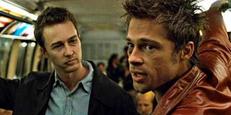 """Fight Club"" tickets"