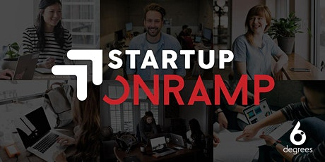 Introducing the Startup OnRamp Incubator Program  | KEMPSEY tickets
