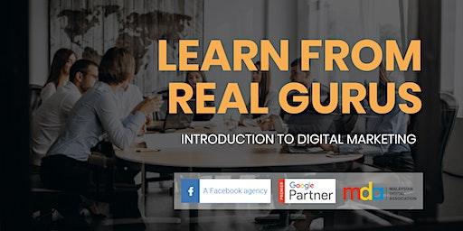 Basic Digital Marketing Training