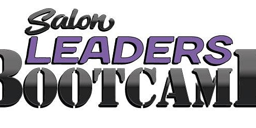 SALON LEADERS BOOTCAMP- Gladstone: Essential 2 Day Program For Owners & Managers