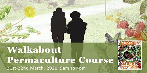 Walkabout Permaculture Course
