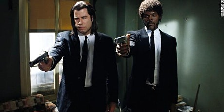 """Pulp Fiction"" tickets"