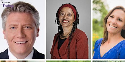 Detroit Writing Room Speakers Series: Michigan Children's Book Authors