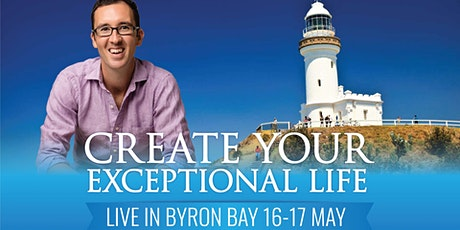 Create Your Exceptional Life tickets