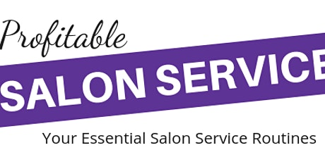 Profitable Salon Service GLADSTONE tickets