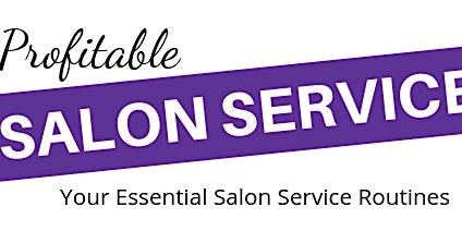 Profitable Salon Service GLADSTONE