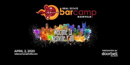 REBarcamp Nashville 2020
