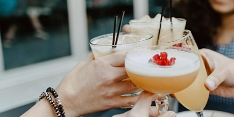 Mixology Classes tickets