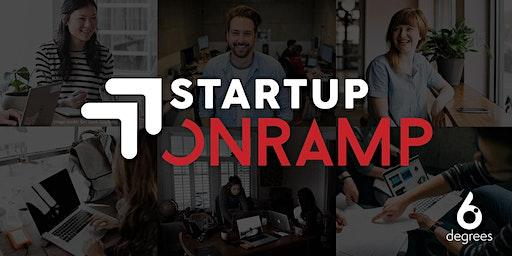 POSTPONED - Introducing the Startup OnRamp Incubator Program  | MACKSVILLE