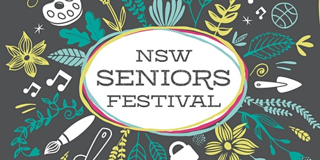 Health and Wellbeing Expo / Launch of Seniors Festival tickets