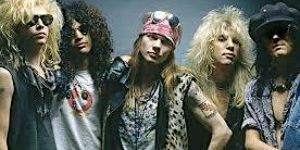 METALLICA, GUNS N ROSES & AC/DC - A HEAVY DJ TRIBUTE TO 3 OF THE GREATEST