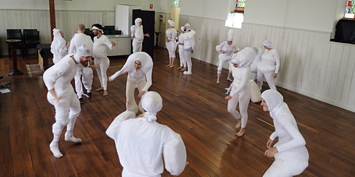 Bouffons - Teachers'|Actors' weekend workshop with Giovanni Fusetti NZ