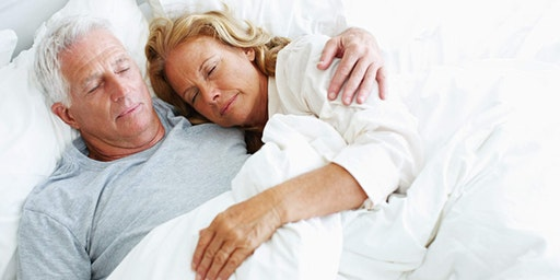 Successful Sleep for Seniors