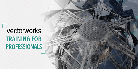 Vectorworks Training for Professionals – Sydney tickets