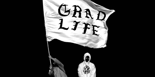 Graduating Life ~ King of Heck